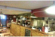 Semolina Kafe & Restoran / Semolina Kafe & Restoran http://www.gezginnerede.com/2016/04/15/semolina-kafe-restoran/
