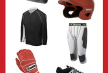 Spring Training / The latest baseball and softball gear for 2015. / by Sport Chalet
