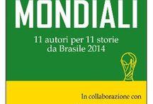 Su e giù nel 2014 / Dolori e piccole soddisfazioni, così è stato il 2014 in Italia anche nello sport. Siete d'accordo? http://www.spoomewriter.com/sw/il-meglio-del-2014/