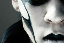 Masken Bodypaint