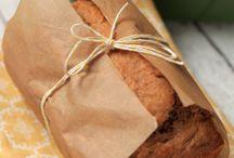 Bake me happy / Baked goods