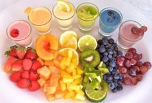 juicing / by Jayne Cagle Combs