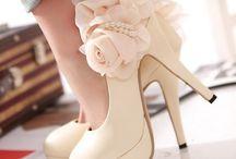 Wedding shoes / by Amanda McHargue
