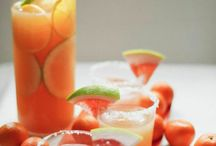 Chic Cocktails