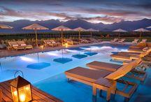 Paisajes maravillosos del Valle de Uco / Paisajes y lugares maravillosos de esta región llamada #valledeuco en la provincia de #mendoza #argentina