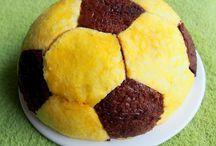 Gâteau ballon