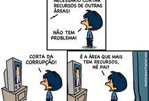 Não a corrupção