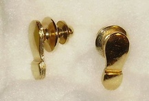 CC: Jewelry / Vintage, handcrafted, Avon