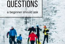 Ski Tips and Destinations / The best of ski and snowboard tips and snow destinations for you, your friends and your family to enjoy together whether you are on the slopes, enjoying apres ski, relaxing in the spa or learning a new sport.
