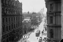 Historic Sydney Photos