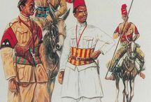 Truppe coloniali