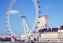 London - Holiday ideas