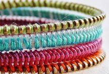 braccialetti con cerniere