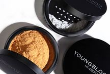 Youngblood Make up