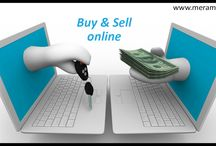 Buy and Sell online