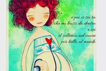 Images, dreams, love...