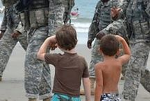 Love the Military!!