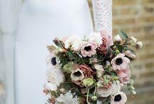wedding inspiration || organic minimalism / wedding inspiration for minimalist brides