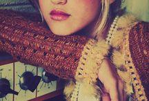 stylin' & profilin' / by Christina Coil