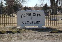 Kansas Paranormal Locations