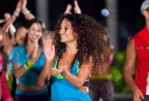 Zumba Fitness by Swetha Jairam
