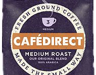 Hot Drinks / Buy online Fairtrade hot drinks and syrups including ethical product brands Cafe Direct, Clipper, Equal Exchange, Traidcraft and Monin Syrup.