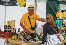 Towcester Food Festival 2016 / A festival of artisan food and drink, with free chef demos, free tasting sessions, live music and family entertainment.