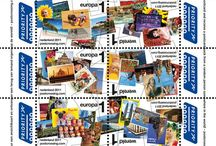 Postcrossing - Europe / Postcards - Europe