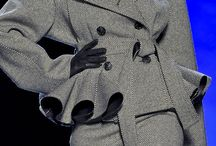 Tweed fashion