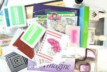 Scrapbooking tutorials and accesories