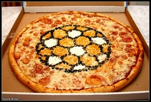 Pizza / by Arkadiusz K