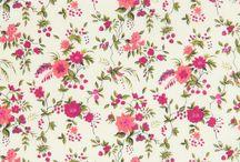 Textile Design / Menampilkan karya-karya desain untuk tekstil print