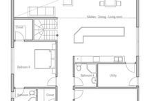 House ideas / Plans