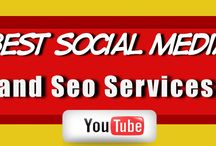Best Social Media and Seo Services