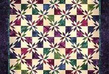 nog een quilt.