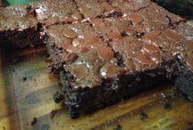 Diabete brownies