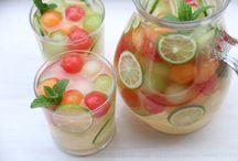 Adult Beverages / Drinks / by Karoline Gardner