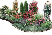 Gardening ogród marzen