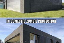 Ww3/zombies