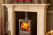 Arrow and Arada Stoves