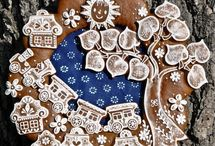 Gingerbreads