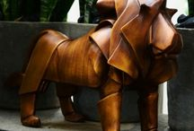 Sculptures by Bent Chair / Find stuff and information about Sculptures by Bent Chair.