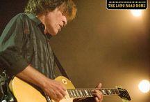 John Fogerty The Long Road Home Tour, 2006-2007