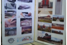 My Architectural Projects / by Steve Alter