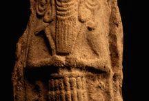 Mesopotamië , Babylonie , Assyrië , Sumirie, het oude Midden Oosten