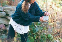 Saving Seeds / by Allison Kaseman