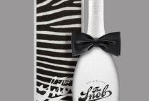 The Snob / Wine Packaging