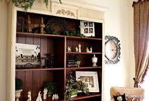 Decorating-Shelves