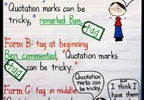 Grammar - Quotations