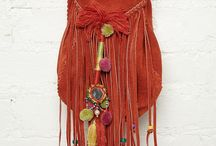 BIJOUX / Bohemian accesories, jewelries, alternative blings